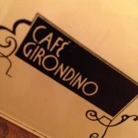 Foto tirada no(a) Café Girondino por Ailton V. em 5/6/2012