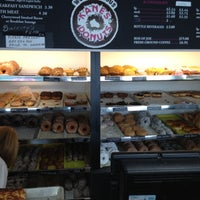 Photo taken at Kane's Donuts by Trevor F. on 6/19/2012
