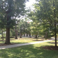 Photo taken at UGA North Campus by Richard C. on 7/3/2012