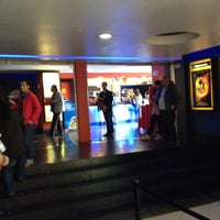 Photo taken at CinePlanet by Ricardo W. on 3/11/2012