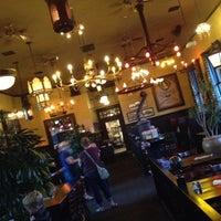 Photo taken at McMenamins Roseburg Station Pub & Brewery by Adam W. on 9/2/2012