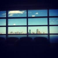 Photo taken at Student Atrium by Maya J. on 4/29/2012