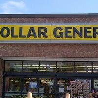 Photo taken at Dollar General by Jason L. on 5/8/2012
