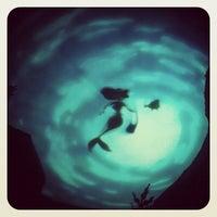 Photo taken at The Little Mermaid ~ Ariel's Undersea Adventure by Justin on 6/25/2012