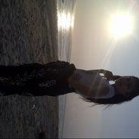 Photo taken at Pondok hexa ujung genteng by Intan S. on 9/3/2012
