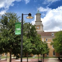 6/20/2012にChris F.がUniversity of North Texasで撮った写真