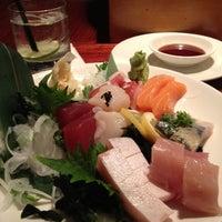 Photo taken at Umi Sake House by Christian B. on 6/15/2012