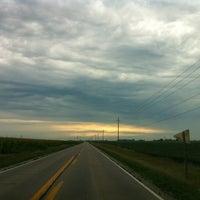 Photo taken at Bondurant, IA by John on 8/8/2012