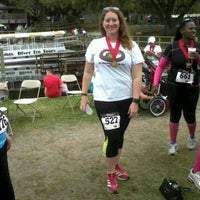 Photo taken at Running by Suzan :. on 3/19/2012