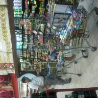 Photo taken at Supermercado Supra by Daniel G. on 8/16/2012