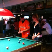 Photo taken at The 8 Ball by Robin V. on 7/28/2012