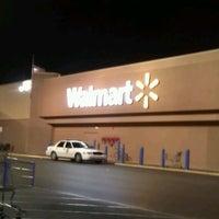 Photo taken at Walmart Supercenter by Ilandia P. on 9/3/2012