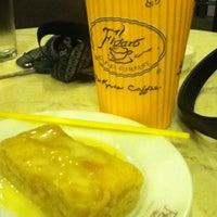 Photo taken at Figaro by Aiko B. on 6/22/2012