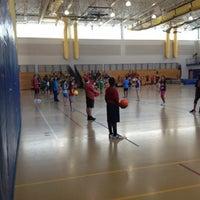 Photo taken at Salemwood School by Mayor Gary Christenson on 8/16/2012