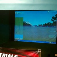 Photo taken at Golfsmith by Jason G. on 4/1/2012