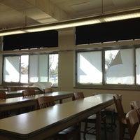 Foto diambil di Patterson Hall oleh Miranda V. pada 3/27/2012
