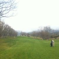 Foto tomada en Real Club de Golf La Herrería por Eduardo P. el 4/3/2012