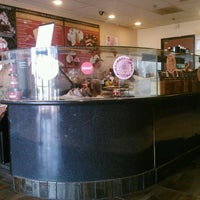 Photo taken at Cold Stone Creamery by Jessica L. on 3/2/2012