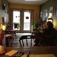 Photo taken at Balanced Body Work & Massage by Selena M. on 3/29/2012