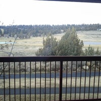 Photo taken at Running Y Ranch Resort by D.J. A. on 3/18/2012