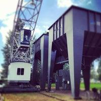 Photo taken at U Trechters by Arjen D. on 6/22/2012