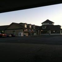 Photo taken at Westborough Service Plaza (Westbound) by Jason M. on 4/3/2012