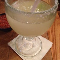 Photo taken at On The Border Mexican Grill & Cantina by Wendy K. on 6/16/2012