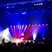Photo taken at Palace Theatre by Trent R. on 3/18/2012