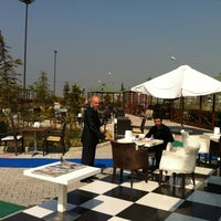 3/23/2012 tarihinde Ârif E.ziyaretçi tarafından Green Garden Cafe & Restaurant & Nargile'de çekilen fotoğraf