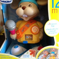 Photo taken at Toys Center by Cristina C. on 9/13/2012