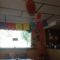 Photo taken at Fiesta Mexicana by Erik E. on 4/6/2012