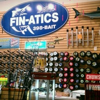 Photo taken at FIN-ATICS by Clo on 8/31/2012