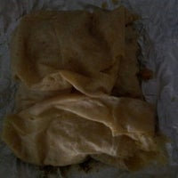 Photo taken at Ali's Roti Shop by Cinnamoncookiie H. on 6/9/2012