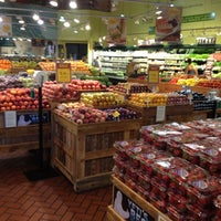 Photo taken at Whole Foods Market by goko.usa on 9/2/2012