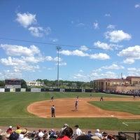 Photo taken at Osceola County Stadium by Laura K. on 3/18/2012
