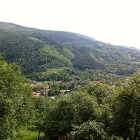 Photo taken at Svidnia by Anton D. on 6/2/2012