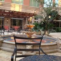 Photo taken at Renaissance Tampa International Plaza Hotel by Chirag B. on 5/9/2012