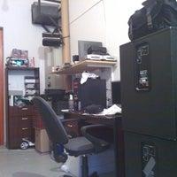 Photo taken at Camp Studio by David L. on 8/29/2012