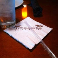 Photo taken at P.F. Chang's by Chris V. on 3/16/2012