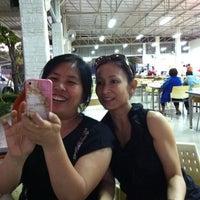 Photo taken at ปตท. พาร์ค - ขาออก (PTT Park - Outbound) by Paveena S. on 2/10/2012