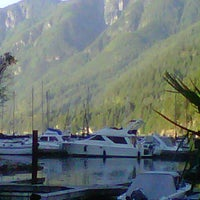 Photo taken at The Boathouse Restaurant by Kennedy K. on 8/5/2012