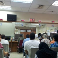 Photo taken at Kedutaan Besar Republik Indonesia by Joey W. on 8/6/2012