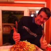 Photo taken at Pars Büfé by GK on 4/17/2012