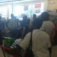 Photo taken at Family Dollar by Samantha P. on 8/2/2012