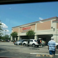 Photo taken at Costco Wholesale by Gabrielle T. on 5/10/2012