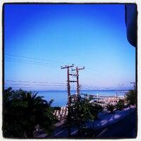 Photo taken at Aegean Blue by Euthymia K. on 9/5/2012