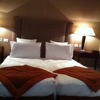 Foto scattata a Grand Hotel Via Veneto da Rapeepun S. il 4/18/2012