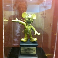 Photo taken at Disney Interactive Media Group by Glen D. on 8/9/2012