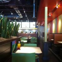 Zo 235 S Kitchen Mediterranean Restaurant In Dallas