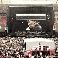 6/21/2012에 Gareth S.님이 Stadium of Light에서 찍은 사진